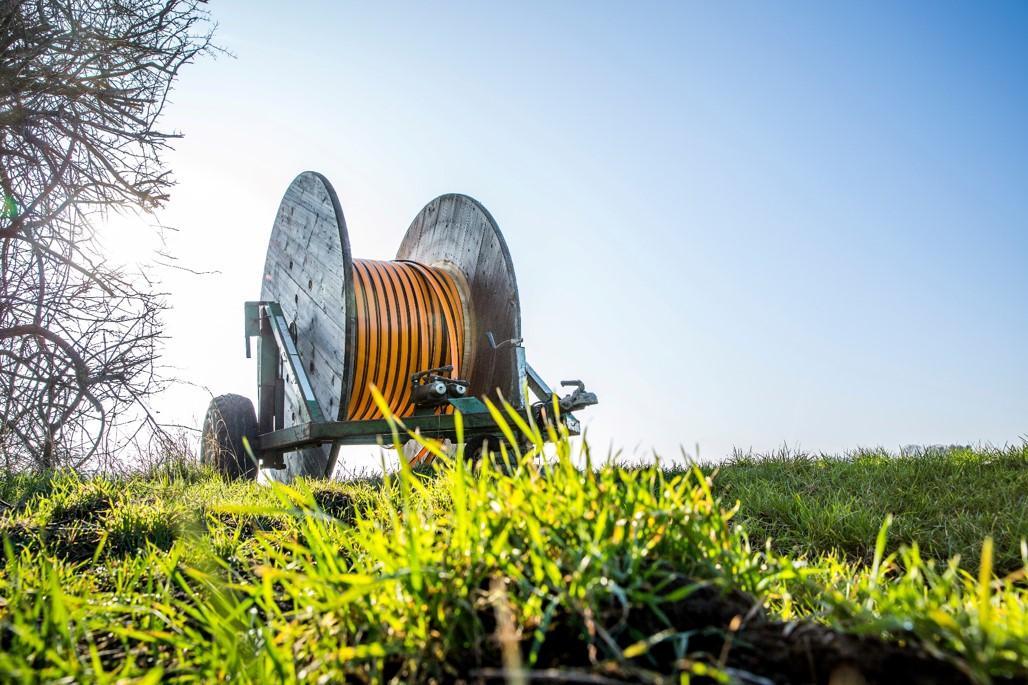 Energi Fyn og Fastspeed fiber