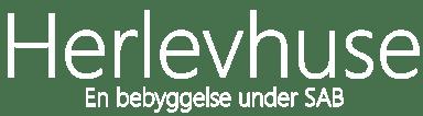 Herlevhuse logo