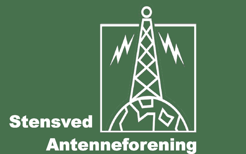 Stensved Antenneforening logo
